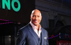 Dwayne Johnson: Jumanji sequel pays homage to Robin Williams