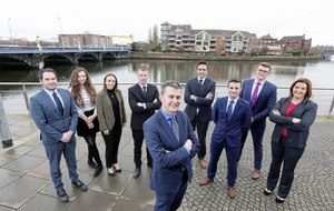 Belfast-based planning consultancy expands