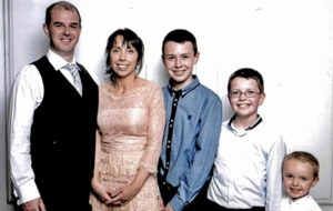 Hawe family inquest: Alan Hawe may have killed his wife and eldest son first 'for fear they would fight back'