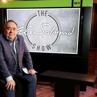 Ofcom to investigate Alex Salmond show on Russian TV
