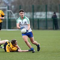Ramor run ragged by classy Enniskillen Gaels
