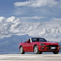 Fiat 124 Spider: Giving the roadster a turbo boost
