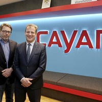 Belfast-based technology firm Cayan to be sold in $1 billion deal
