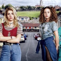 Derry Girls actor turns to Girls Aloud's Nadine for accent