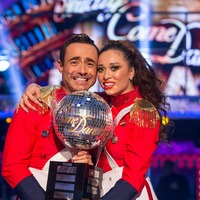 Strictly's 2017 series on track to be biggest in show's history