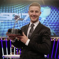 Jonathan Rea sets sights on making more history after creating SPOTY shock