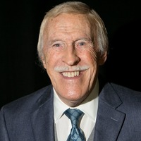 Sir Bruce Forsyth remembered at Royal Variety Performance