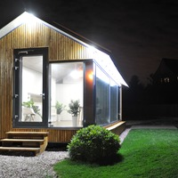This house can be 3D printed by robots in just eight hours