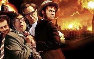 Cult Movie: The League Of Gentlemen Apocalypse is worth checking out