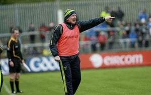 Donegal boss Bonner coy on Mullins's impact on Murphy's role