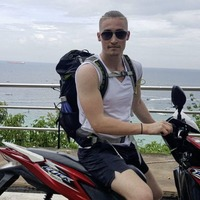 Co Antrim man injured in Thailand undergoes leg amputation following motorbike accident