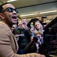 It's a good day, says John Legend after Jesus Christ Superstar casting