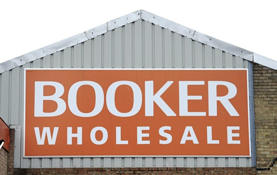 CMA gives final blessing for £3.7bn Tesco-Booker merger