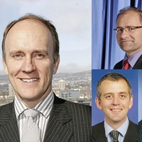Court rules search warrants issued to raid homes and offices of four former partners at KPMG were unlawful