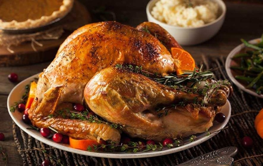 Christmas Dinner In A Can.Here S Where You Can Get Free Christmas Dinner If You Re On