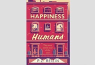 Books: PZ Reizin's AI novel Happiness For Humans is utterly charming and funny