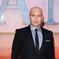 Billy Zane marks Titanic's 20th anniversary