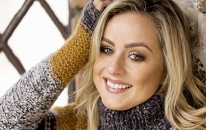 Country star Niamh McGlinchey back with new album following health scare