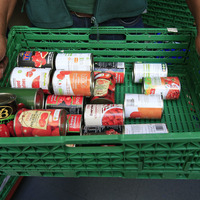 Food banks prepare for busiest time of year as Christmas approaches