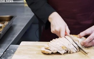 Video: How to carve a turkey like a pro