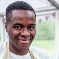 GBBO's Selasi teases Liam over 'emotional' reaction to The Lion King