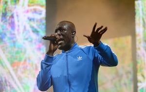 Fan asks Stormzy to sing at his father's funeral – and he agrees