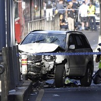 Irish woman (25) among those injured in Melbourne attack