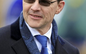 Aidan O'Brien: the Master of world flat horseracing
