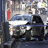 Irishwoman (25) among those injured in Melbourne attack