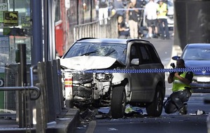 Irishwoman (25) among those injured in Melbourne attack