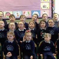 Pupils ask Santa to deliver Irish Language Act this Christmas