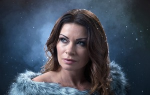 Carla Connor's return to Corrie heralded as an 'early Christmas present'