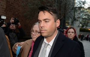 Todd Grimshaw exits Corrie as Bruno Langley's final scenes air