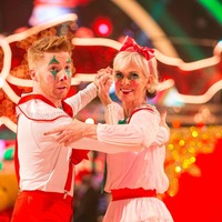 Returning Strictly stars admit to not keeping up dancing over the years