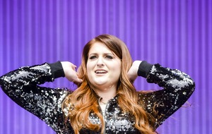 Meghan Trainor announces engagement to Daryl Sabara