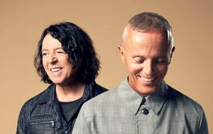 Tears For Fears: Our manager made us record new music