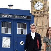 Steven Moffat: Jenna Coleman's return to Doctor Who was 'complicated' to arrange