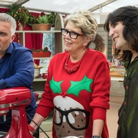 Prue Leith makes another Bake Off blunder with mistake mince pie mention