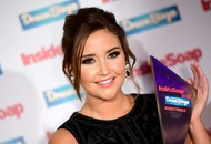 Jacqueline Jossa thrilled to leave EastEnders with dramatic Christmas scene