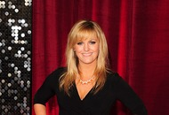 EastEnders' Jo Joyner thanks fans after return to the soap