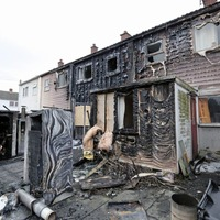 Co Down fire evacuees found alternative accommodation