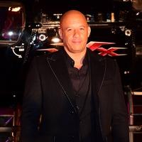 Vin Diesel named 2017's top grossing actor