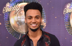 She said yes! Aston Merrygold engaged to his pregnant partner