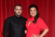 Shayne Ward engaged to ex-Hollyoaks actress Sophie Austin