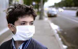How air pollution could be putting our children's health at risk