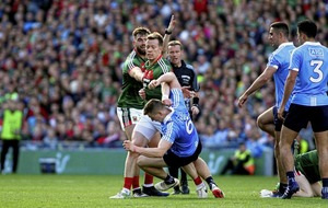 Kevin Madden: for many, no fairytale endings in GAA 2017