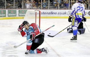 Belfast Giants hoping for home victories