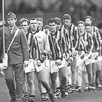 The Irish News - Dec 29 1997: Crossmaglen's All-Ireland win the highlight of Ulster GAA year