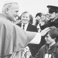 British pressed Vatican for papal statement denouncing IRA violence to be read at Masses across Ireland