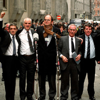 Birmingham Six's Paddy Hill said Dublin government abandoned them, reveal state papers